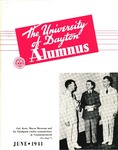 The University of Dayton Alumnus, June 1941