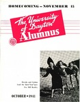 The University of Dayton Alumnus, October 1941