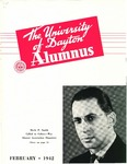 The University of Dayton Alumnus, February 1942