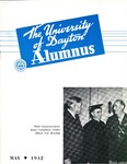 The University of Dayton Alumnus, May 1942 by University of Dayton Magazine