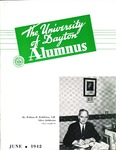 The University of Dayton Alumnus, June 1942
