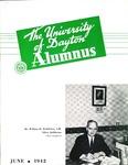 The University of Dayton Alumnus, June 1942 by University of Dayton Magazine