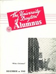 The University of Dayton Alumnus, December 1942