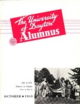 The University of Dayton Alumnus, October 1943
