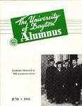 The University of Dayton Alumnus, June 1945 by University of Dayton Magazine