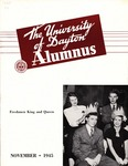 The University of Dayton Alumnus, November 1945