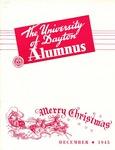 The University of Dayton Alumnus, December 1945 by University of Dayton Magazine