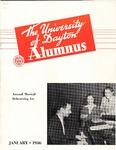 The University of Dayton Alumnus, January 1946 by University of Dayton Magazine