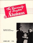 The University of Dayton Alumnus, February 1946