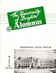 The University of Dayton Alumnus, March 1946