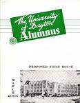 The University of Dayton Alumnus, March 1946 by University of Dayton Magazine