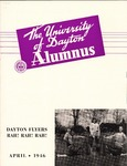 The University of Dayton Alumnus, April 1946