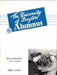 The University of Dayton Alumnus, May 1946 by University of Dayton Magazine