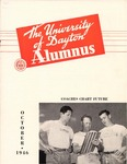 The University of Dayton Alumnus, October 1946