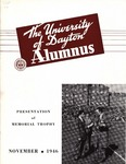 The University of Dayton Alumnus, November 1946