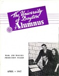 The University of Dayton Alumnus, April 1947