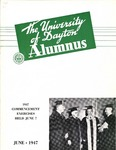 The University of Dayton Alumnus, June 1947