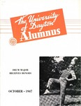 The University of Dayton Alumnus, October 1947