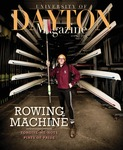 University of Dayton Magazine, Spring 2015 by University of Dayton Magazine