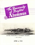 The University of Dayton Alumnus, April 1948
