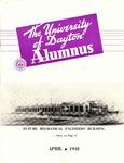 The University of Dayton Alumnus, April 1948 by University of Dayton Magazine