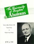 The University of Dayton Alumnus, June 1948 by University of Dayton Magazine