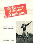 The University of Dayton Alumnus, October 1948