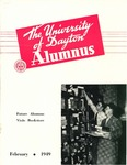 The University of Dayton Alumnus, February 1949