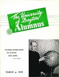 The University of Dayton Alumnus, March 1949