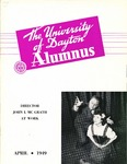 The University of Dayton Alumnus, April 1949