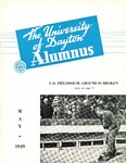 The University of Dayton Alumnus, May 1949
