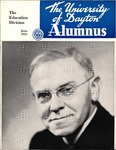 The University of Dayton Alumnus, June 1953 by University of Dayton Magazine