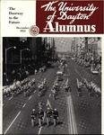 The University of Dayton Alumnus, December 1953 by University of Dayton Magazine