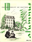The University of Dayton Alumnus, June 1957 by University of Dayton Magazine