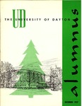 The University of Dayton Alumnus, December 1957