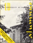 The University of Dayton Alumnus, September 1958 by University of Dayton Magazine