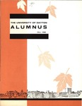 The University of Dayton Alumnus, Fall 1966 by University of Dayton Magazine