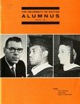 The University of Dayton Alumnus, February 1968 by University of Dayton Magazine