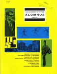 The University of Dayton Alumnus, Summer 1969 by University of Dayton Magazine