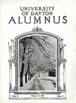 The University of Dayton Alumnus, February 1930 by University of Dayton Magazine