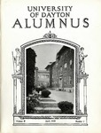 The University of Dayton Alumnus, April 1930