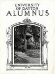 The University of Dayton Alumnus, June 1930 by University of Dayton Magazine