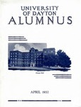 The University of Dayton Alumnus, April 1932