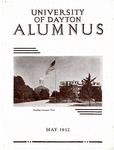 The University of Dayton Alumnus, May 1932