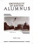 The University of Dayton Alumnus, May 1932 by University of Dayton Magazine