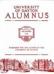 The University of Dayton Alumnus, December 1932 by University of Dayton Magazine