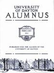 The University of Dayton Alumnus, February 1933 by University of Dayton Magazine