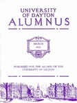 The University of Dayton Alumnus, March 1933