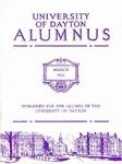 The University of Dayton Alumnus, March 1933 by University of Dayton Magazine