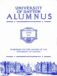 The University of Dayton Alumnus, April 1933